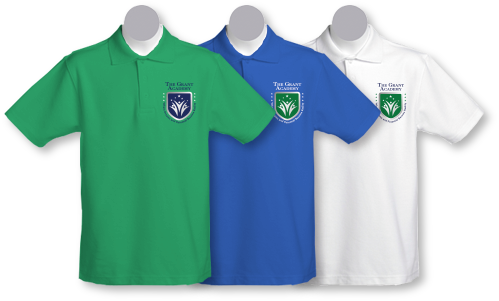 Uniforms_shirts